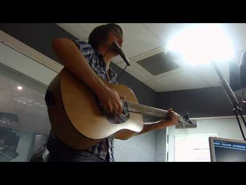 Gaz Brookfield - Tell It To The Beer (BBC Introducing in Bristol Session 2011)