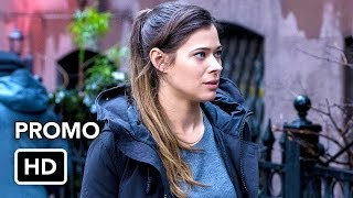 "Frequency 1x06 Promo ""Deviation"" (HD)"