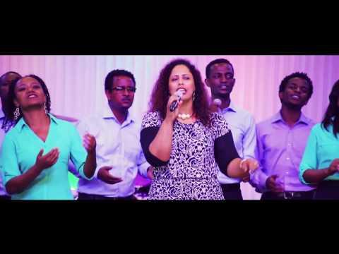 "Selamnewe  """"ሰላም ነው"" A New Ethiopian Gospel Song by Azeb Hailu"