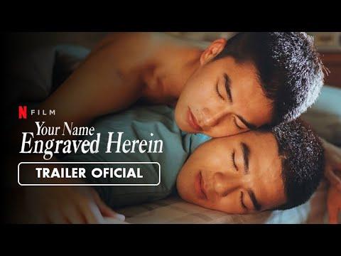 Your Name Engraved Herein - Tráiler Subtitulado en Español - Netflix