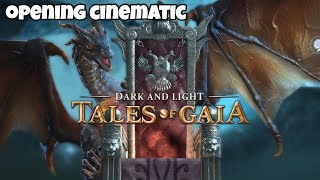 Dark and Light: Tales of Gaia (By Snail Games USA Inc.) iOS Opening Cinematic (BETA)