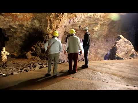 Медные рудники. Германия =Copper mines. Germany=