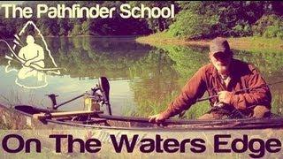 On the Waters Edge 14 The B&M Black Widow