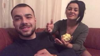 Carmen de la Salciua si Culita Sterp - melodii live cantate la rece, acasa!