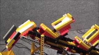 LEGO : Zucker Würfel Maschine  /  Sugar cube machine   ...üfchen