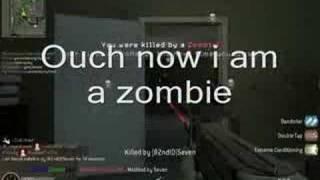 Call of Duty 4 Zombie Warfare