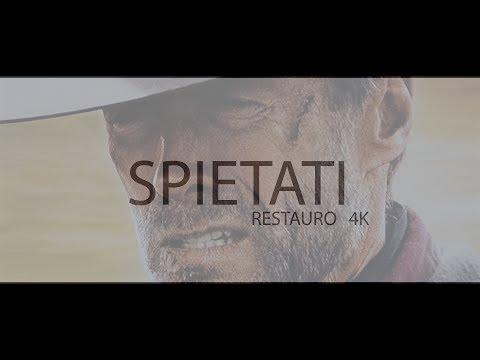 GLI SPIETATI - Restauro [4K]