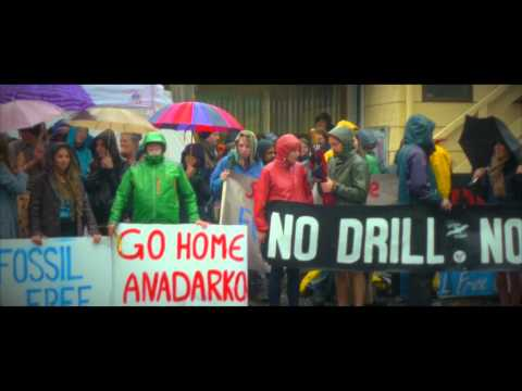 12/1/2014 Hands Off Our Harbour - National Deep Sea Drill Protest - Oil Free Otago