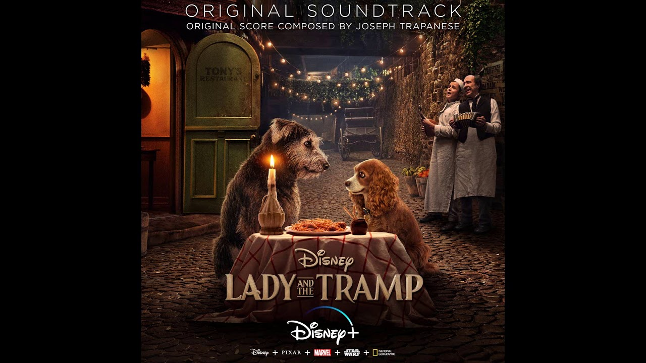 He S A Tramp 2019 Lady And The Tramp Ost Youtube