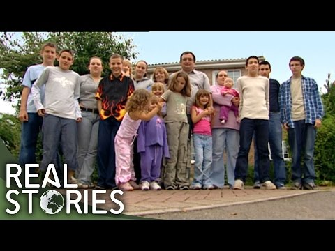 Britain's Biggest Brood (Parenting Documentary) - Real Stories
