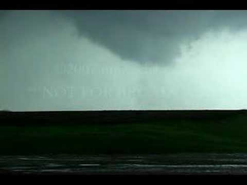 May 5th 2007 South Dakota tornado outbreak Part 4