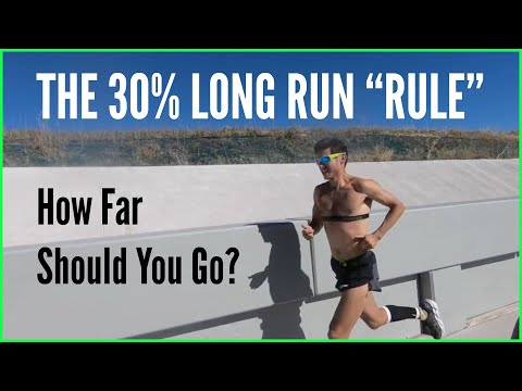 The Long Run 30%