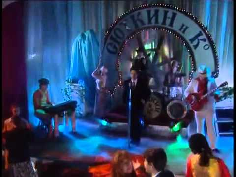 Music video Валерий Сюткин - Девушка с веслом
