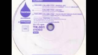 Clément - Calabi You (Volga Select Beach Rush Remix)