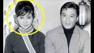 謝賢「睡了」她16年,曾經她是TVB台柱,與「趙雅芝」齊名,曾掌摑張柏芝,今卻已成這樣