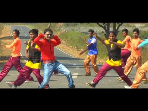 Gandhichowk ra hero sambalpuri album video song