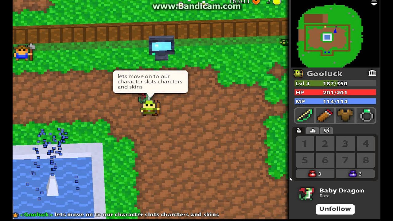 rotmg selling account back up for sale read desc youtube