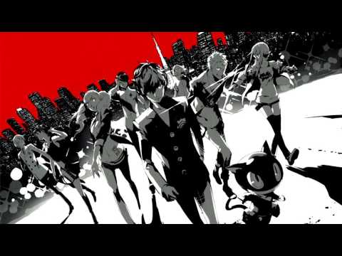 Persona 5 - Whims of Fate (Extended)