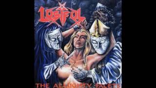 LUSTFUL - DEATH METAL \,,/