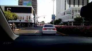 2015 Toyota Corolla Test Drive
