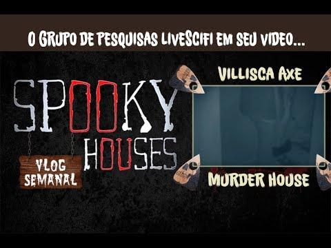 Download Youtube: Análise Espiritual - Villisca Axe Murder House