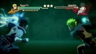 Naruto Shippuden Ultimate Ninja Storm 3 - Part 17 - Naruto Uzumaki Vs Sasuke Uchiha
