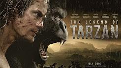 Tarzan film complet en Français