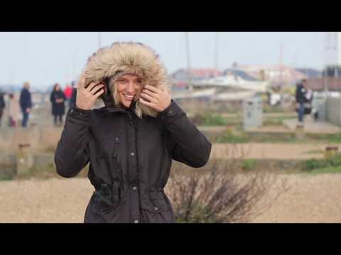 WHITSTABLE WALKING TOUR & MY FIRST RED TELEPHONE BOX EXPERIENCE | EUROPE TRAVEL