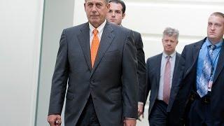 Boehner Names Republicans to Benghazi Committee