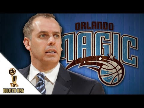 Orlando Magic Fire Head Coach Frank Vogel After Just Two Season!!! Who Should They Hire Next?