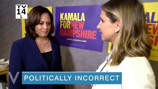 Kamala Apologizes for Laughing at Slur, Part 1 | The View