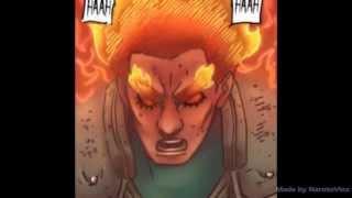 Madara Vs Guy! [Naruto Manga 669 FULL COLOR]