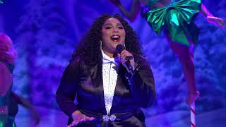 Lizzo - Good As Hell (Live From Saturday Night Live)