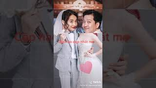 Cặp đôi nào đẹp nhất 2019 .*Trường Giang-Nha phương...