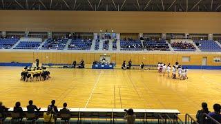 埼玉JOCカップ 女子決勝 埼玉vs石川