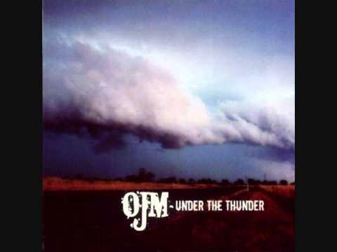 OJM - UNDER THE THUNDER - Full Lenght Album