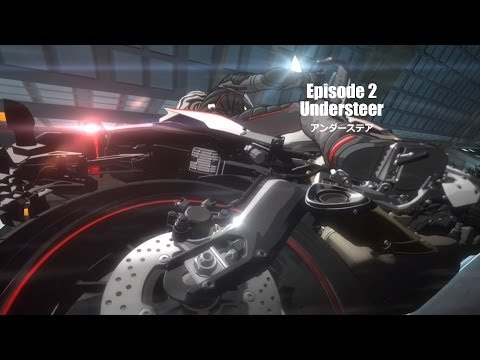 Episode 2: Understeer -Master of Torque- Yamaha Motor Original Video Animation