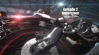 Episode 2: Understeer -Master of Torque- Yamaha Motor Original Video Animation