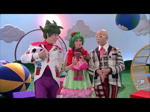 Lei Rouanet TV Cultura - Quintal Da Cultura