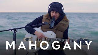 Jordan Hart - I Don't Want To Let You Go | Mahogany Home Edition