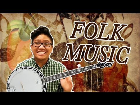 How To Make Folk Music In FL Studio! (Tutorial)