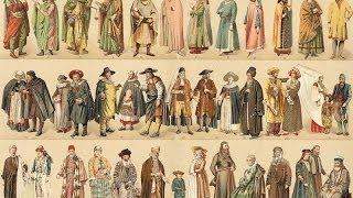 Кто такие евреи с генетической точки зрения?(, 2013-01-05T13:36:26.000Z)