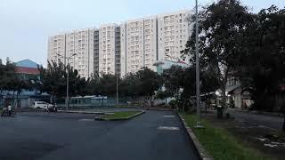 Toàn cảnh căn hộ Depot Metro Tham Lương | Nhà Xanh Residence