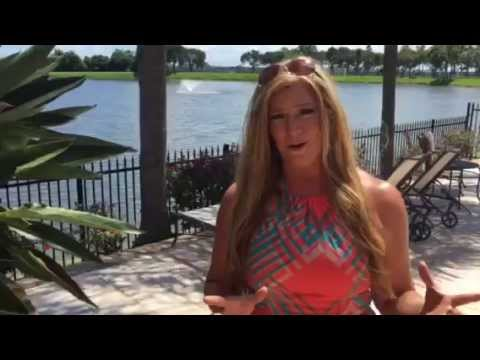 White Glove Realty - Waterfront Home Market is Hot!
