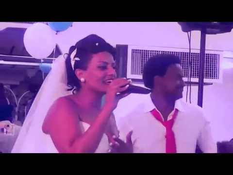 Hot  New Eritrean Wedding Song 2013 Yodit Debesay ▶Ruhus Gama ▶HD Video
