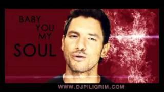 Dj Piligrim - Te Amo (official video)