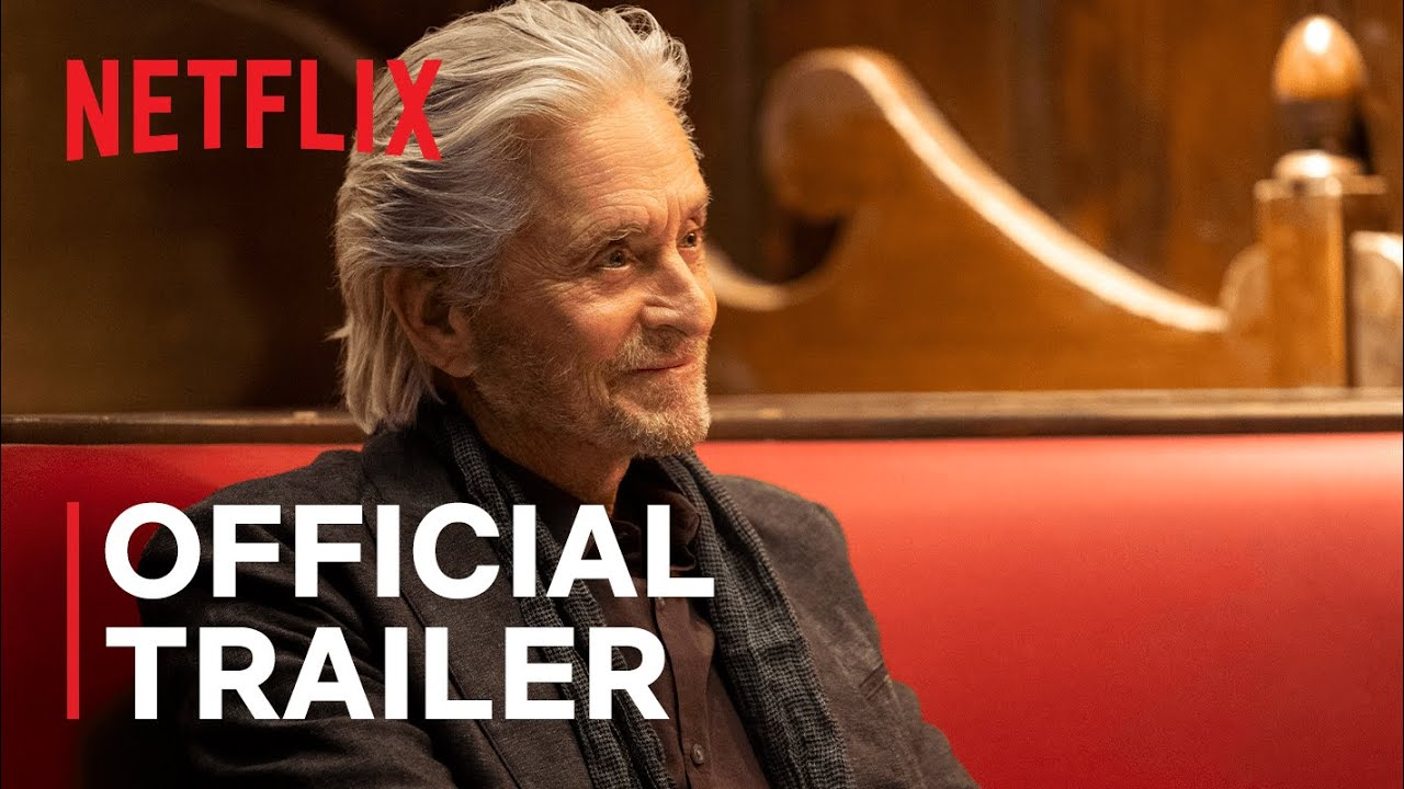 Download The Kominsky Method Season 3 | Official Trailer | Netflix