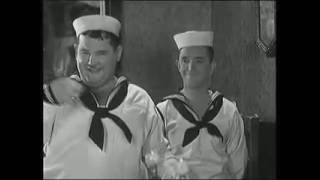 Download Laurel & Hardy Men O'War Soda MP3 song and Music Video