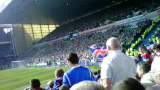 25/3/12 can you hear the celtic sing