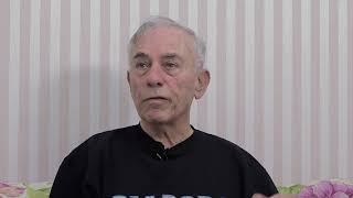 אדיב קליניק - ראיון עם יחיאל אשכנזי